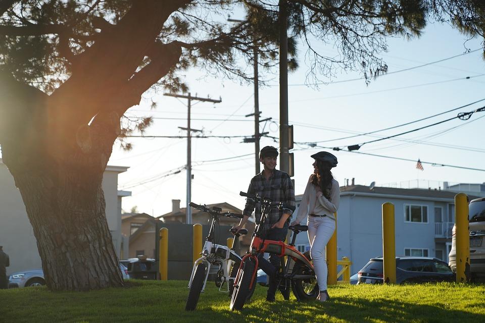 Les vélos électriques offrent les mêmes avantages pour la santé que les vélos conventionnels post thumbnail image