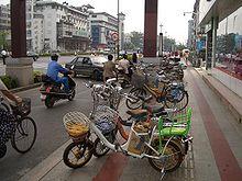 vélo électrique moteur pédalier