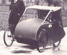 vélo électrique nouvelle génération