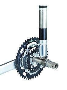 kit velo electrique pedalier