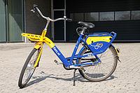 vélo électrique automatique