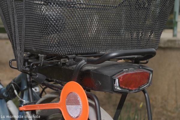 intersport vélo électrique