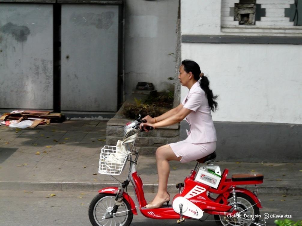 vélo électrique le plus rapide