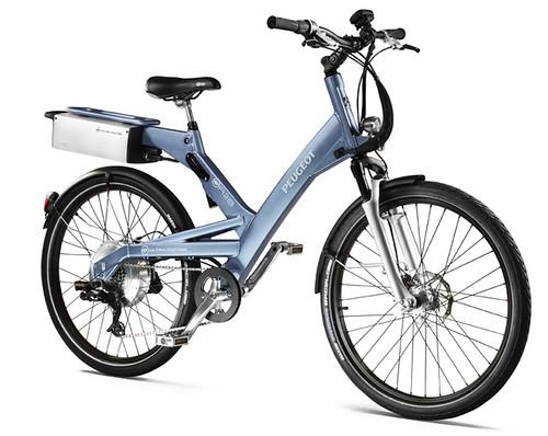 vélo électrique gitane prix